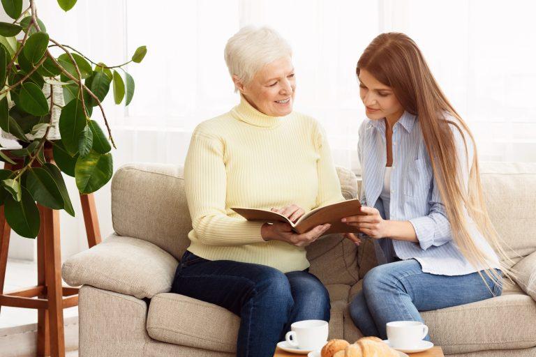 Top 4 Considerations When Assessing Senior Living Communities